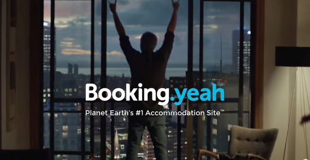 Booking.yeah